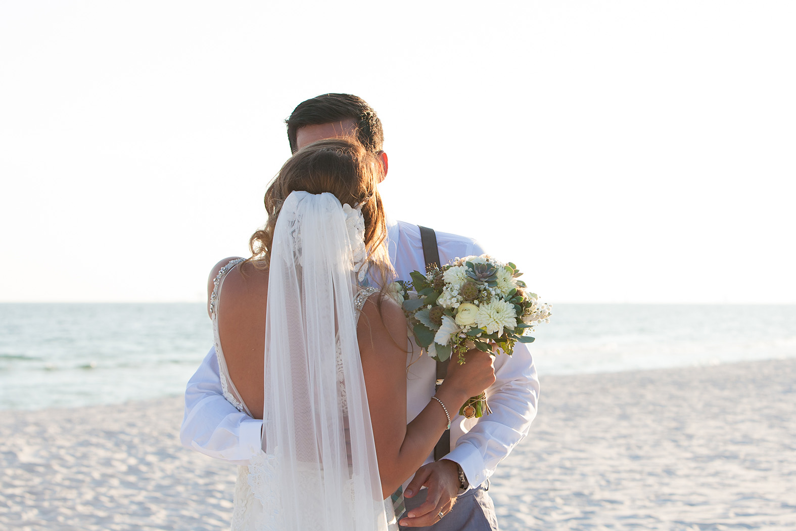 Beautiful Wedding Memory